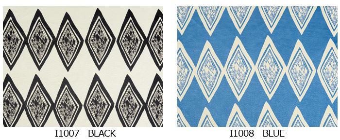 洗える ドレープカーテン イヴァナヘルシンキ 北欧 厚地 ティマンティ 既製カーテン 遮光 日本製 洗濯機OK 形状記憶加工付き