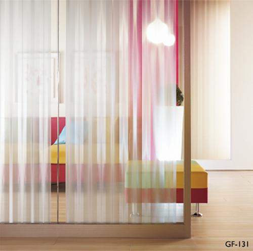 サンゲツガラスフィルムGF-131 (10cmあたり)