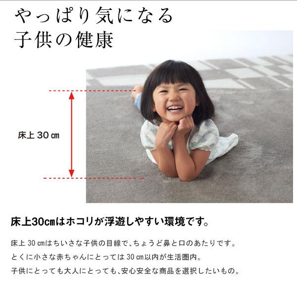 やっぱり気になる子供の健康