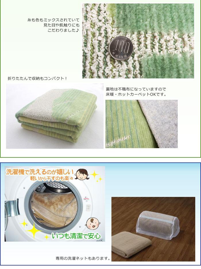 カーペットの洗濯のイメージ2